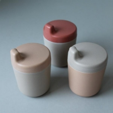 Sippy cup lid: Fog