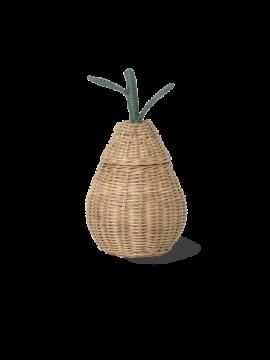Rottinkikori Pear Small