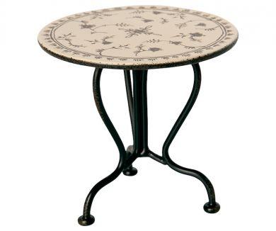 Vintage teepöytä, micro
