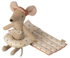 Uimapatja, Mouse - Multi dot