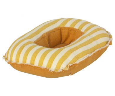 Kumivene, Small mouse - Yellow striped