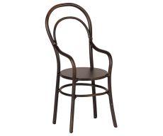 Tuoli käsinojilla, mini