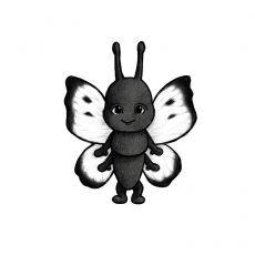 Seinätarra, Bibi the butterfly
