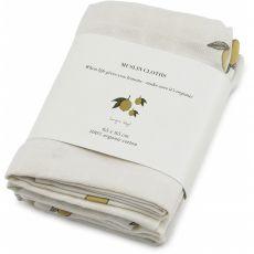3- pack harsot Lemon