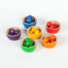 Bowls and Marbles