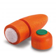 Leikattava porkkana