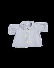 Dinkum Doll Cotton Daisy Dress