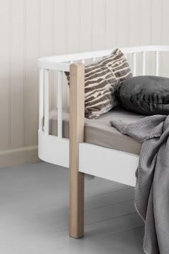 Wood sänky