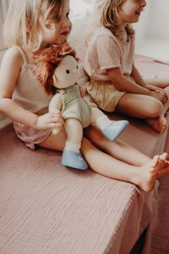 Dinkum Doll Kengät