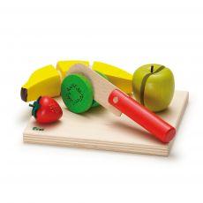 Leikattava hedelmäsekoitus