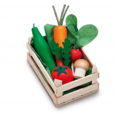 Assorted Vegetables, small