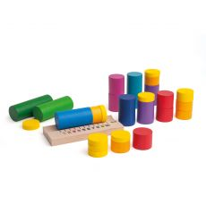 Educational Game Counting up to 10
