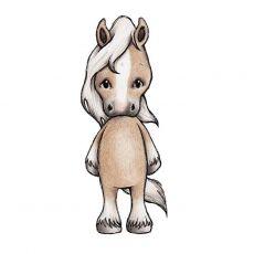 Seinätarra, Cherie the Horse