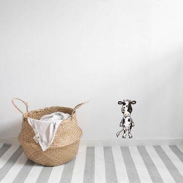 Seinätarra, Coco the Cow