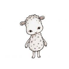Seinätarra, Charlie the Sheep
