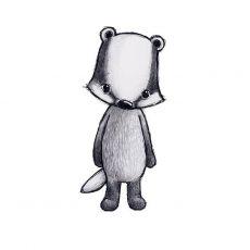 Seinätarra, Barny the Badger