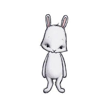 Seinätarra, Ruby the Rabbit