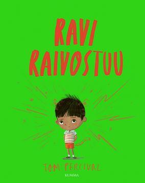 Ravi Raivostuu