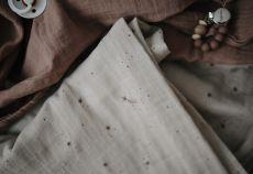 Kapaloharso Mushie, Falling Stars