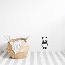 Seinätarra, Ping the Panda