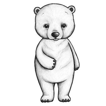 Seinätarra, Banjo the Polar Bear