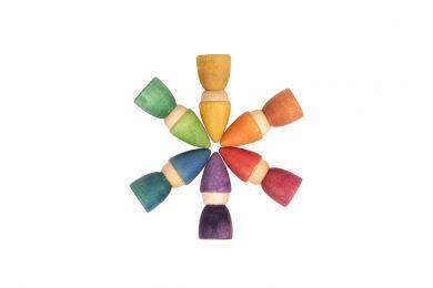 Rainbow Nin® Tontut
