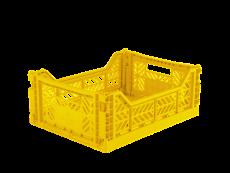 Aykasa midi, Yellow