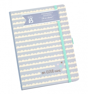 Raskauspäiväkirja Busy B