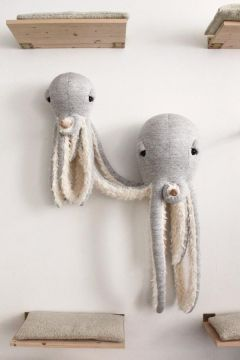Big Grand Pa Octopus
