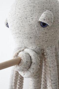 Big Original Octopus