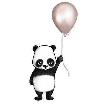 Seinätarra, Big party Ping the panda