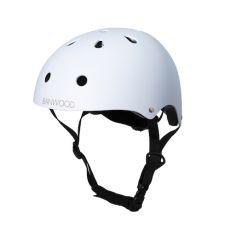 Helmet, Matte Sky