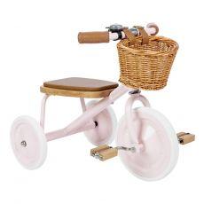 Kolmipyörä - Pink