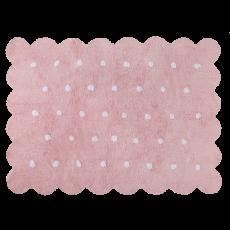 Biscuit Pink