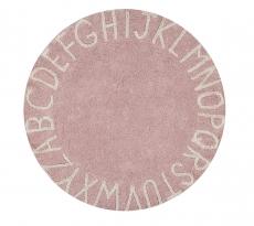 Round ABC Vintage Nude - Natural 150 cm