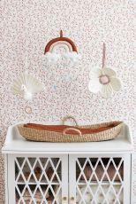 Changing basket - Natural