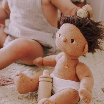Dinkum Doll Tuttipullo