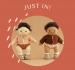 Dinkum Dolls Single Romper - Rust
