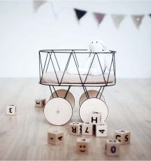 Dolly cot