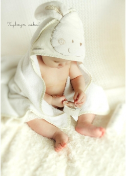 Suloinen tarina sinusta - Vauvakirja