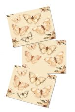 Paper Friends, Butterflies