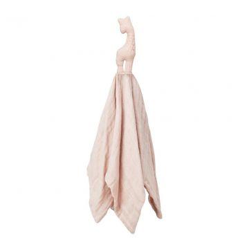 Unirätti Kirahvi - Blossom Pink