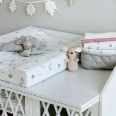 Changing pad cover - OCS - Fawn