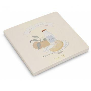 Bon Apetit book