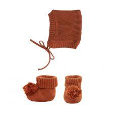 Knit Set Umber