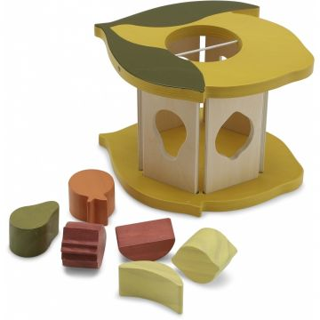 Lemon Shape Sorter