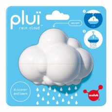 Pluï pilvi-kylpylelu