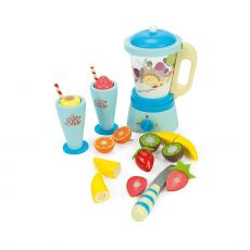 Honeybake - Blender Set Wooden fruits
