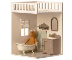 Kylpysetti, miniatyyri