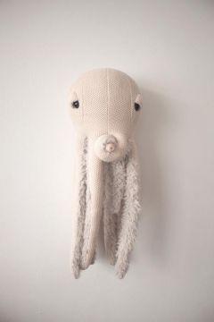 Big Mama Octopus